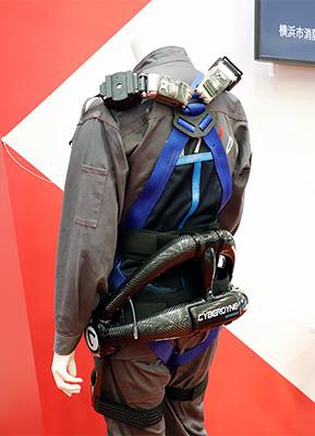 HALR作業支援用腰タイプ
