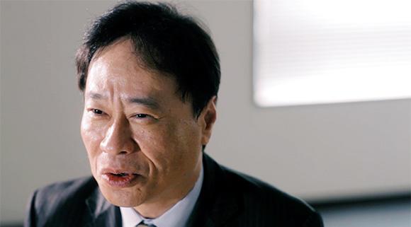 上席執行役員 関西支店長 鈴木純也