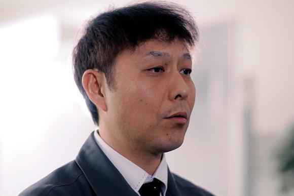 北海道支店 支店長 渡辺力