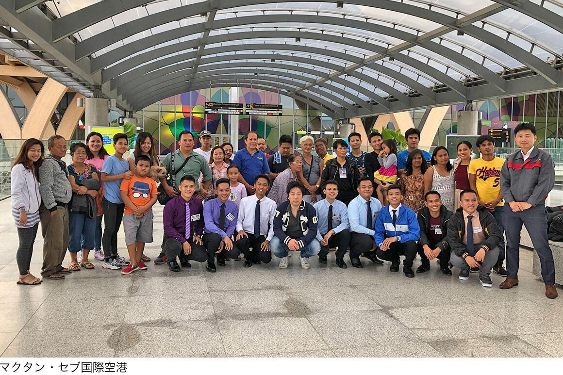 フィリピンで実習生を独自事前研修 日本語研修500時間など4カ月の猛特訓